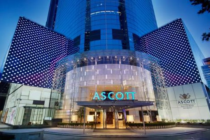 Ascott Looks to Triple China Business With New Serviced Apartment Joint Venture