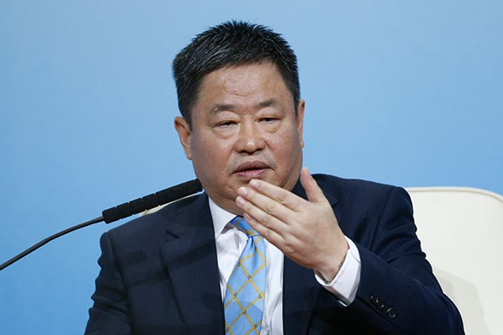 Asia-Pacific Region Fast Becoming Global Center for Oil Trading, Sinochem Group Chair Says