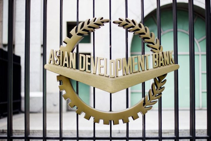 Asian Development Bank Raises Forecast for China's Economic Growth Over Next Two Years