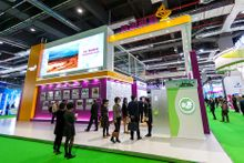 AstraZeneca to Debut IBS Drug at CIIE in Shanghai Next Month