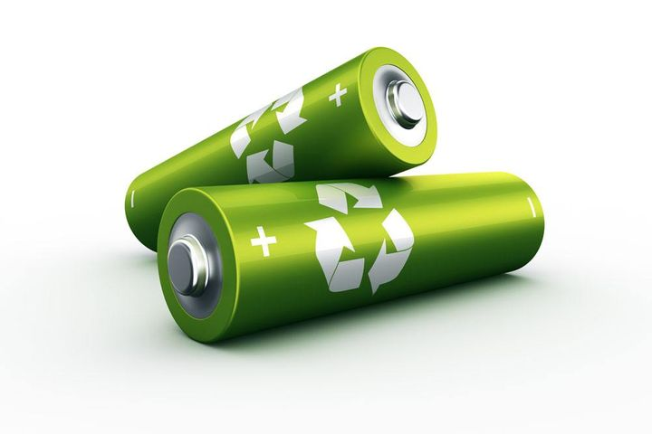 BAIC Teams With Recycling Giant to Deal With NEV Battery Scrapping