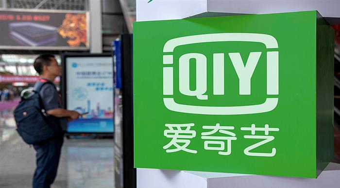 Baidu-Backed iQiyi Breached Contract With 'Video-On-Demand,' Court Rules