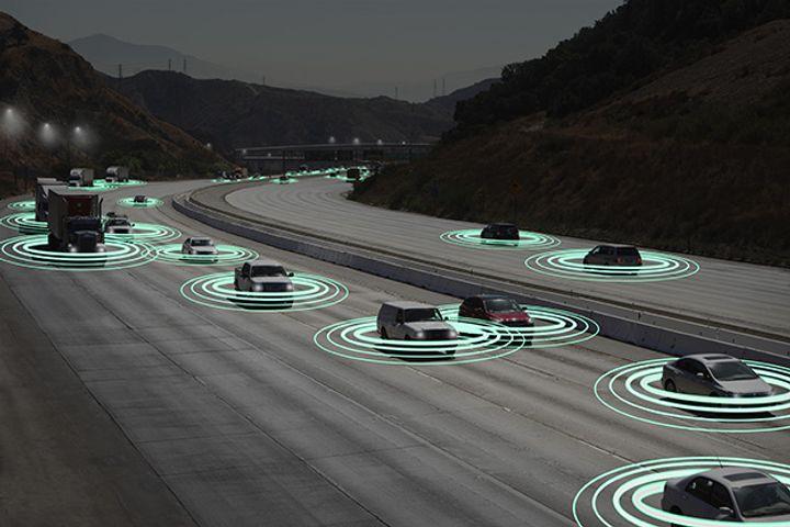 Baidu, BAIC Team Up to Mass Produce Level 4 Autonomous Cars by 2021