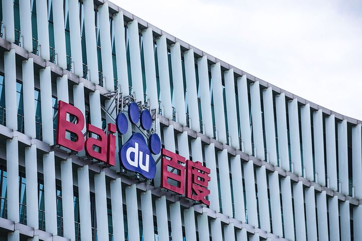 Baidu Claims Its AI Has Reunited 6,700 Missing People With Their Families