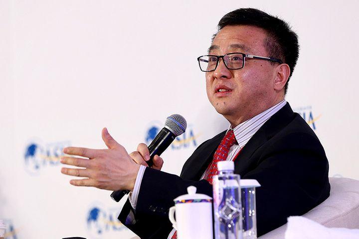 Baidu Ex-President Zhang Yaqin to Take Up Tsinghua University Chair