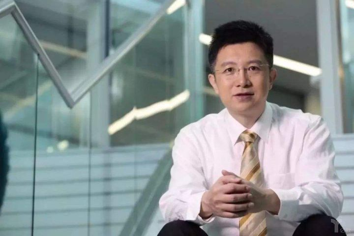Baidu Names AI Chief Wang Haifeng as New CTO