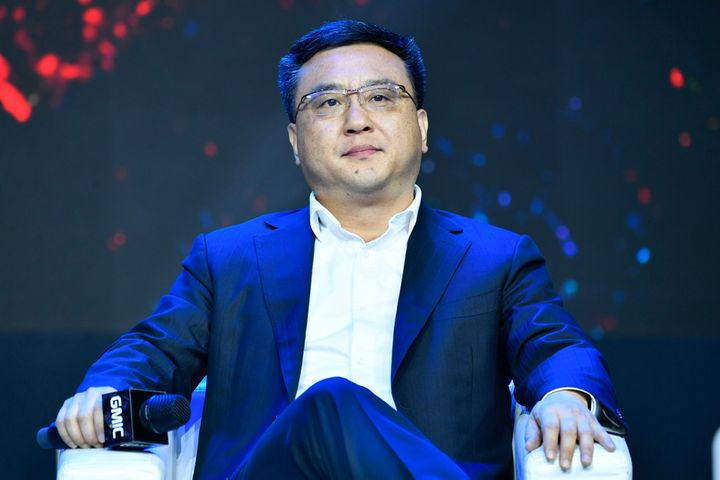 Baidu President Joins American Academy of Arts and Sciences
