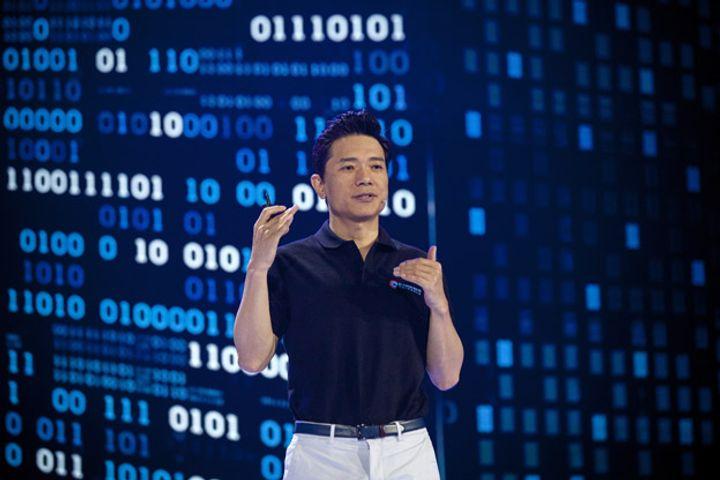 Baidu's Robin Li: 'AI Should Not Look Like Humans'