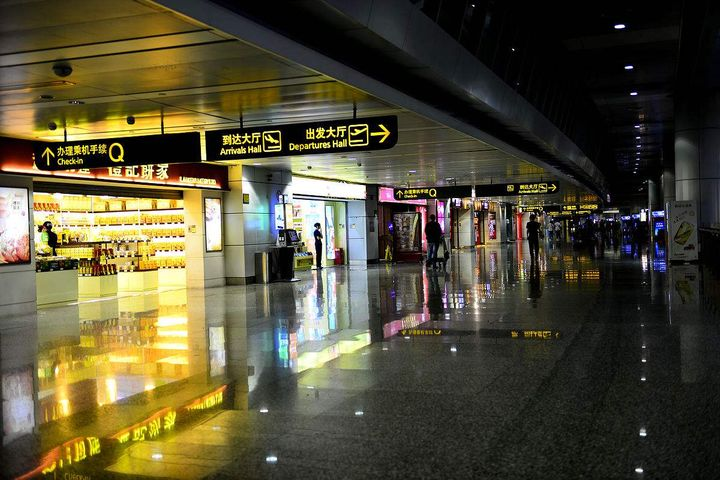 Baiyun Airport Signs Joint-Operating Agreement With Duty-Free Shops, Anticipates USD192 Million Revenue