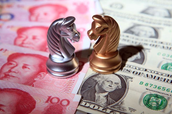 Banks Had No Surplus in Forex Settlement Last Month Despite Sharp Rise in Yuan's Exchange Rate