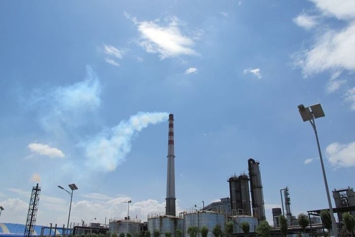 Beijing-Based Clean Energy Firm Bags USD815 Million Contract for Deep Processing of Tar