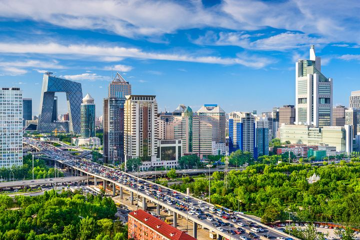 Beijing Breathes Easy as PM2.5 Air Pollution Falls to Ten-Year Nadir