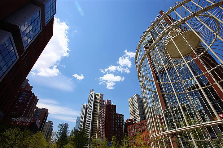 Beijing's Environs Suffer Slack Property Market
