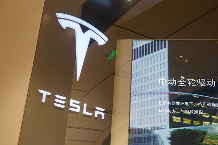 Beijing Firm Sues Tesla, Seeks Treble Damages for New Car That Cannot Get Green Plates