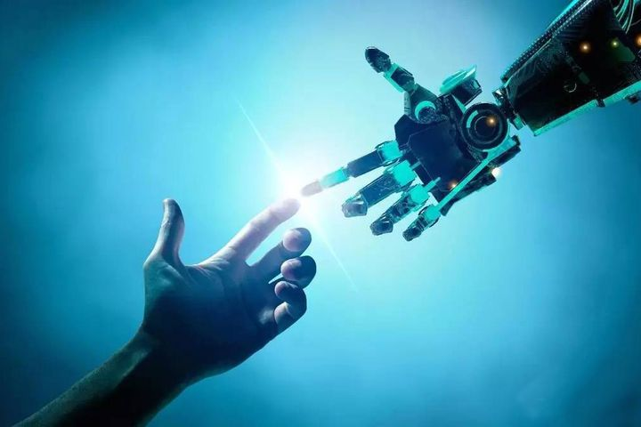 Beijing Plans to Build Global Robotics Innovation Hub for Emerging Technologies by 2025