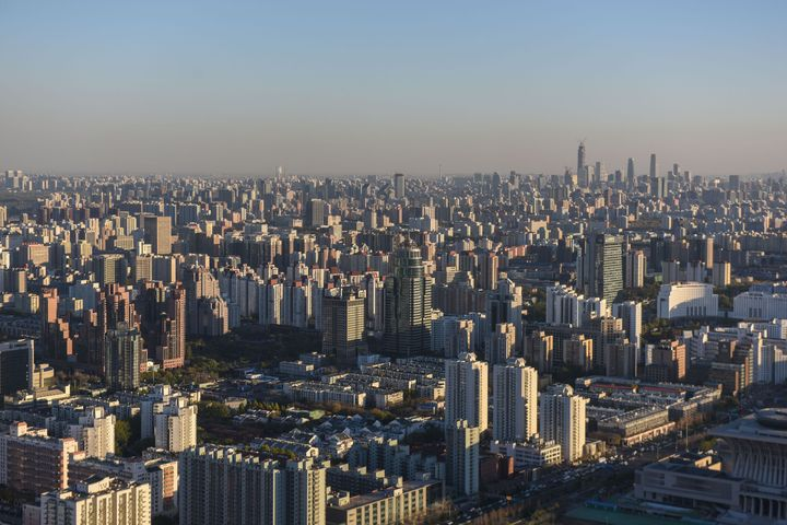 Beijing Sells Record 12 Land Parcels in Single Day