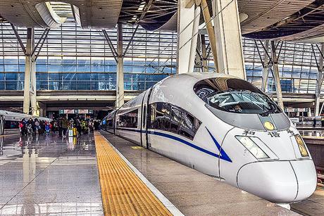 Beijing-Shanghai High-Speed Rail to Implement Floating Passenger Fares