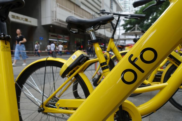 Beleaguered Bike-Sharer Ofo Denies Bankruptcy, but Is Still in the Deep Freeze
