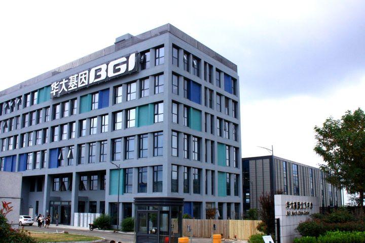BGI Genomics Gains CE Certification for EU Market for In Vitro Diagnostics Product