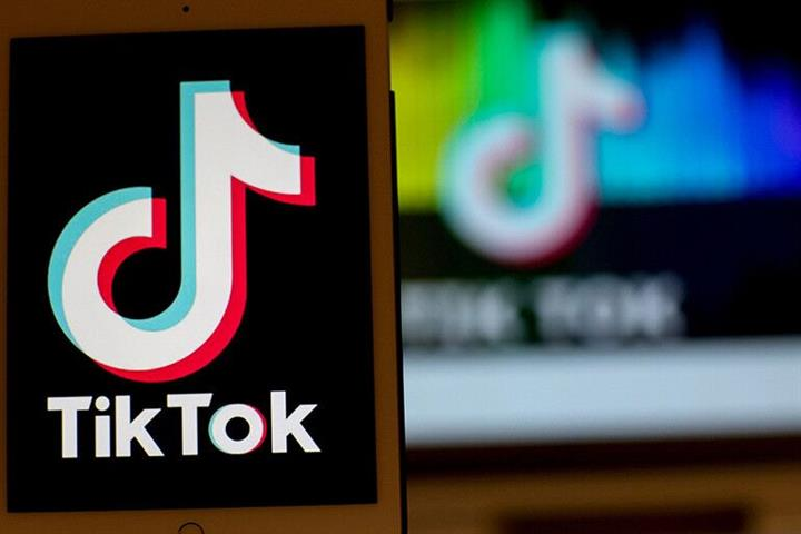 Biden Team Asks Courts to Pause Move to Ban TikTok in US