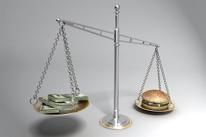 Big Mac Prices – No Bull