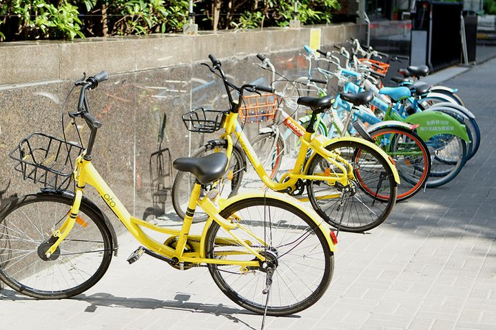 Bike-Share Firms Mobike, Ofo Strengthen Their Dominance by Completing Financing Rounds