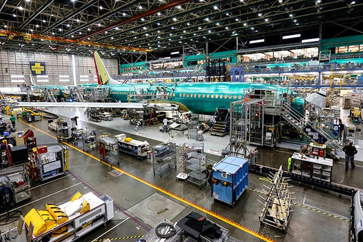 Boeing to Build New Plants in China, Singapore to Meet Rising Demand for Converted Freighters