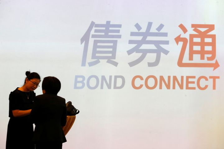 Bond Connect Creates New Opportunities for Foreign Securities Traders, UBS China Says