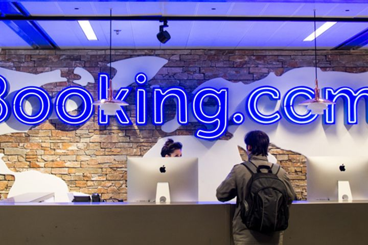 Booking.com Raises the Stakes in China, Opens Online Flagship Store