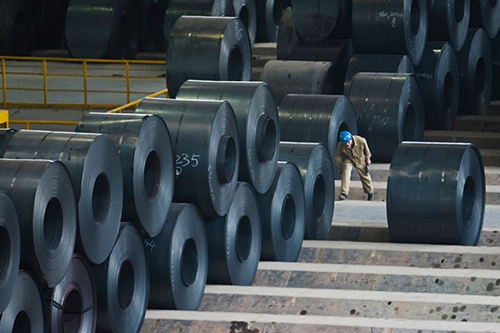 Brazil Decides Against Anti-Dumping Tariffs on Chinese Steel Due to 'Public Interest'