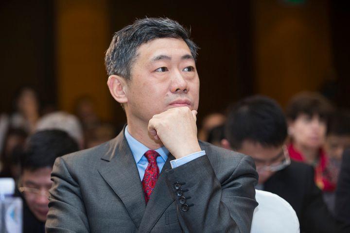 BRICS Bank Taps Tsinghua University's David Li as DG and First Chief Economist