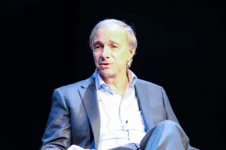 Bridgewater Associates Founder Is Optimistic About China's Deleveraging Efforts