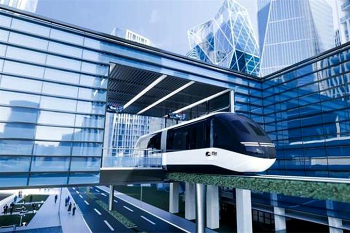 BYD Lands Second SkyRail Deal in Brazil