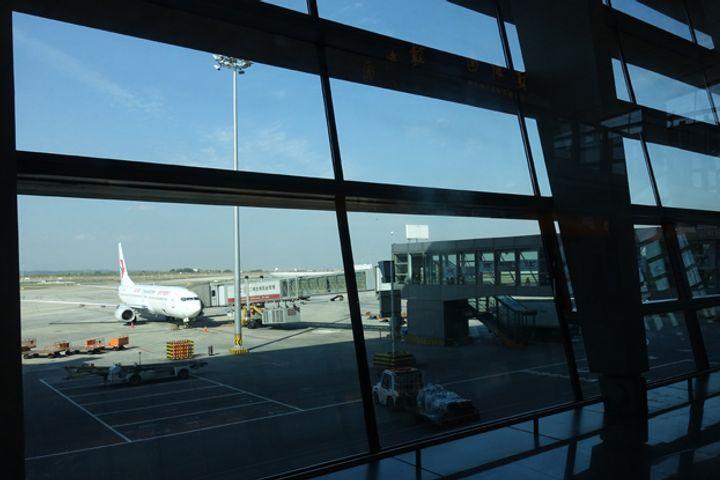 CAAC Denies Shanghai Plans Third Airport