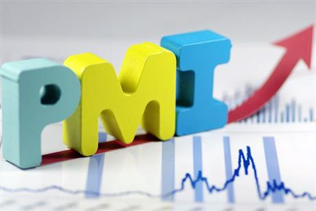 Caixin's China Manufacturing PMI Hits Ten-Year High at 54.9