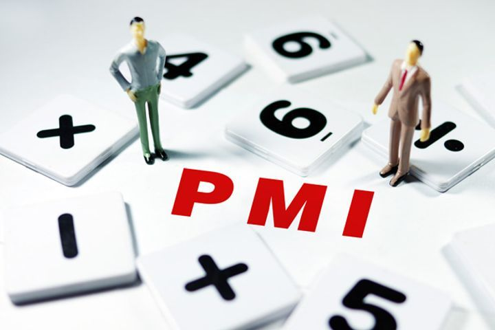 Caixin's China Services PMI Hit Six-Month High in November