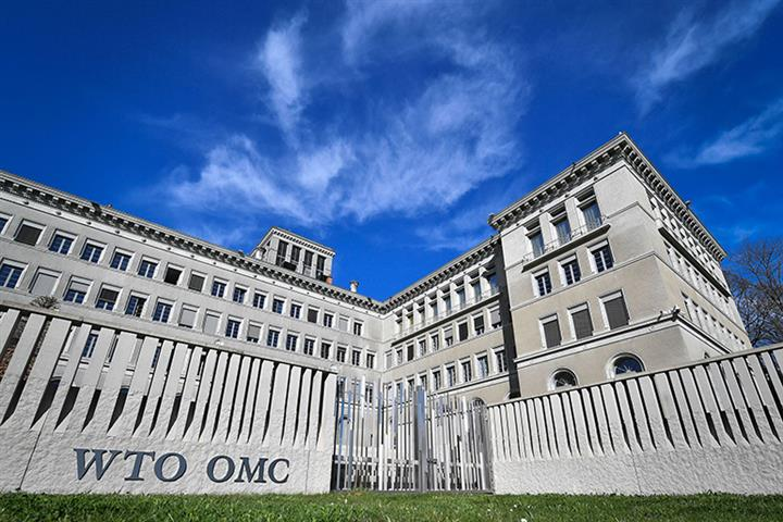 Can China and the US Cooperate and Reform the WTO?