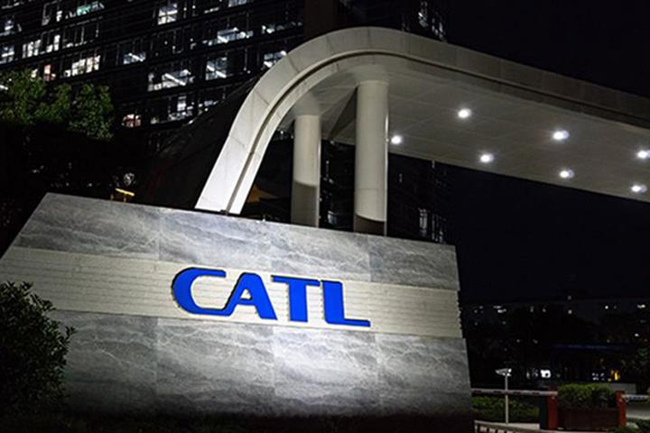 CATL Denies Dumping Fire-Prone 811 Battery After Its Shares Implode