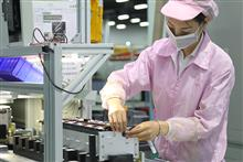 CATL, Eve Energy Hit Record Highs as China's EV Battery Makers Struggle to Meet Demand