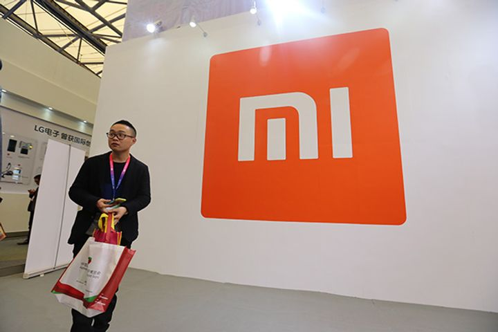 CDRs Will Form 7% of Xiaomi's Share Capital After Issue, New Prospectus Says