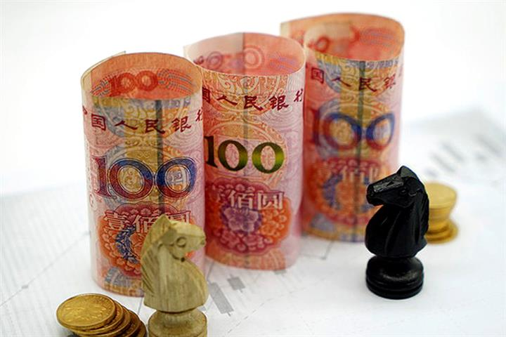 Central Banks Had More Chinese Yuan Than Ever in Forex Reserves in First Quarter