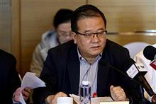CEO of Bank of China's Hong Kong Unit Quits, May Be Headed to Minsheng Bank