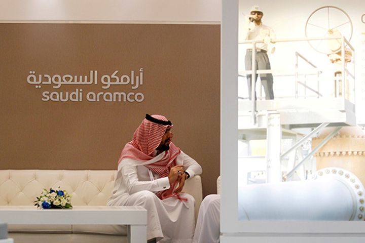 CEO of Hong Kong Stock Exchange Remains Confident Saudi Aramco Will List There