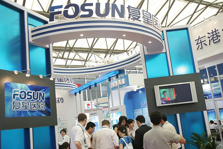 CFDA Policies Won't Affect Fosun Pharma's Plan to Bring Overseas CAR-T Therapies to China, CEO Says