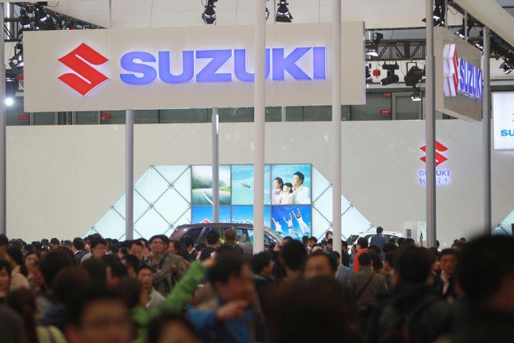 Changan Auto Denies Suzuki Plans to Abandon China JV Amid Sales Decline