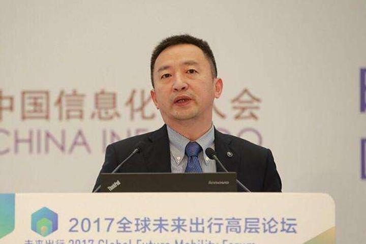 Changan Automobile Gets Autonomous Vehicle Testing Permit From California DMV