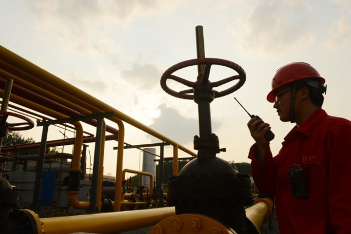 Changbao Eyes Shale Gas Market With Pipe Factory Investment