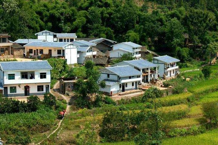 Chengdu Pilots Program for Farmers' Voluntary Withdrawal From Homestead as Part of Rural Land Reform