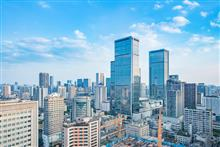 Chengdu's Premium Office Vacancy Rate Drops to 16-Year Low Amid Business Rebound