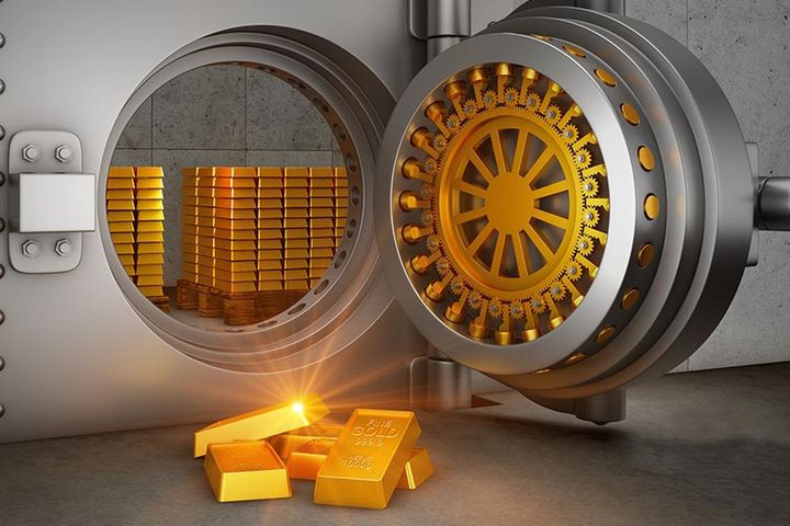 Chicago Mercantile Exchange, Shanghai Gold Exchange to Launch Linked Gold Futures on Oct. 14